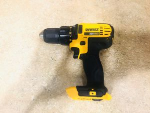 "Dewalt drill driver 20 v 1/2"" for Sale in Anaheim, CA"