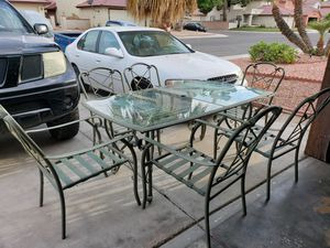 Patio Furniture for Sale in Las Vegas, NV