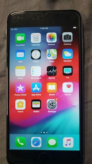 iPhone 6 plus 64gb Unlocked Good Condition for Sale in Miami, FL