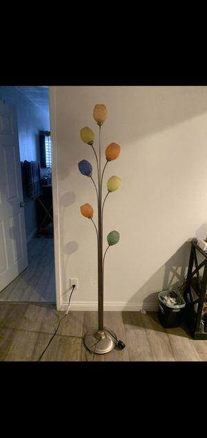 Decorative Floor Lamp for Sale in Brea, CA