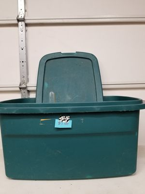 Sterile storage container for Sale in Fort Worth, TX