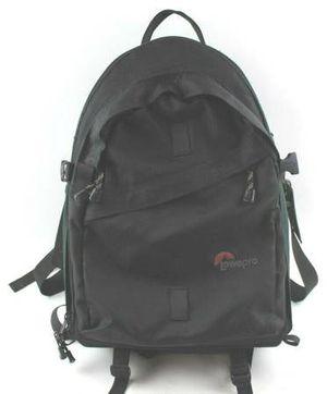 Lowepro Photo Trekker Classic Backpack Green & Black for Sale in New Port Richey, FL