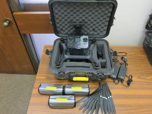 3DR Solo drone package for Sale in El Paso, TX