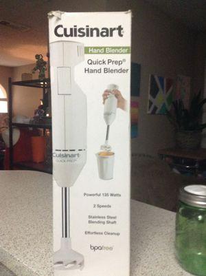 Cuisinart Hand Blender for Sale in Plano, TX