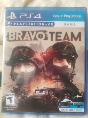PS4 PlayStation Game for Sale in Lauderdale, MS