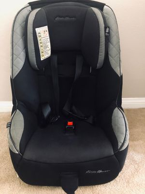 (2) Eddie Bauer XRS 65 Convertible Car Seats for Sale in Rancho Cucamonga, CA