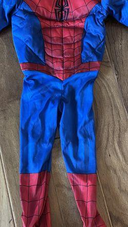 Spider Man Costume 2-3T for Sale in Des Plaines,  IL