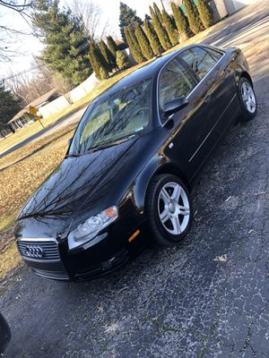 Audi A4 2006 (clean title) for Sale in Louisville, KY