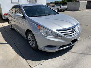 2011 Hyundai Sonata w/ Smog for Sale in Fresno, CA