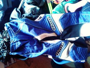 Fox racing pants for Sale in Quapaw, OK