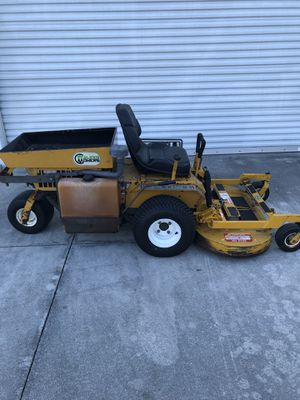 New And Used Lawn Mower For Sale In Lehigh Acres Fl Offerup