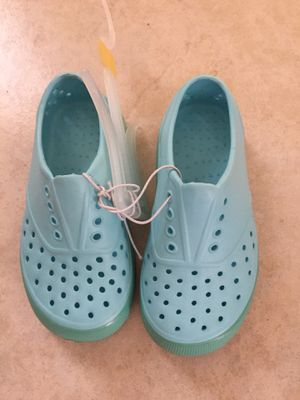 Water shoes size 7 toddler for Sale in Cudahy, CA