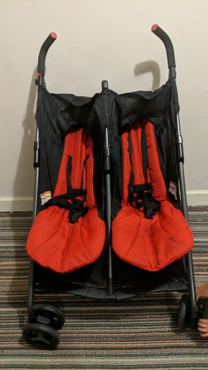Double stroller for Sale in Brentwood, TN