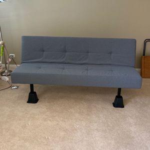 Convertible Sofa Ikea for Sale in Streamwood, IL