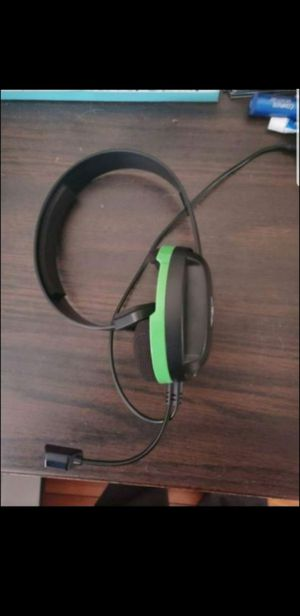 Xbox headset for Sale in Lynn, MA