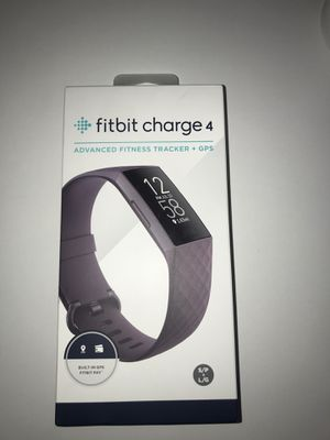 BRAND NEW Fitbit charge 4 for Sale in Miami, FL