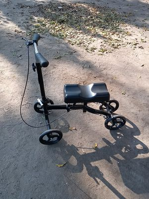 Knee Scooter Ride for Sale in Fresno, CA