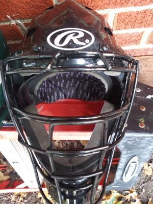 Rawlings catchers set youth for Sale in Garland, TX