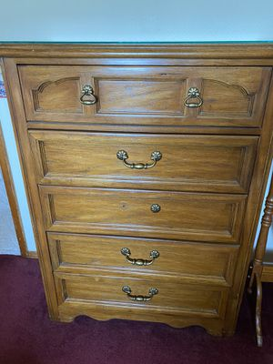Vintage Thomasville Monterey Chest for Sale in Quincy, IL