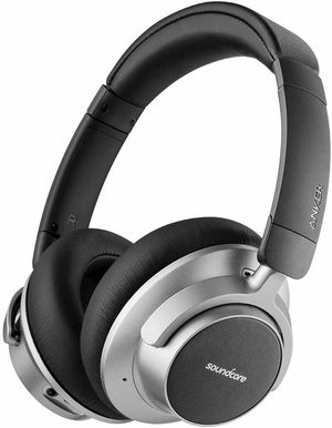 Noise Canceling Headphones, Soundcore Space NC by Anker for Sale in Philadelphia, PA