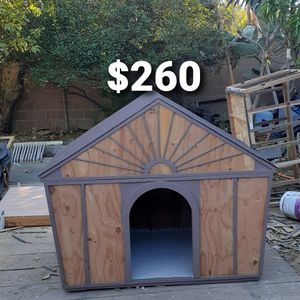 dog house for sale for Sale in Corona, CA
