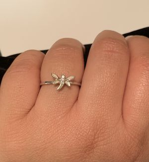 Silver ring , size 9 for Sale in Whittier, CA