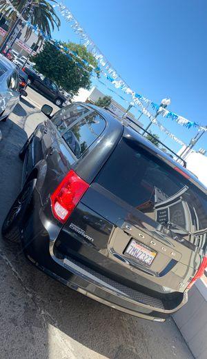 2015 Dodge Grand Caravan we Finance Aqui financeamos for Sale in National City, CA