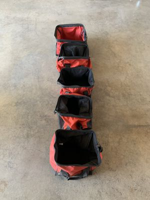 Milwaukee tool bags for Sale in Yucaipa, CA