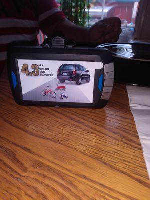 Back up camera for Sale in Neffsville, PA