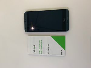 Cricket HTC Desire 555 for Sale in Raleigh, NC