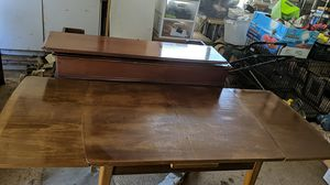 Mid century modern table for Sale in San Diego, CA