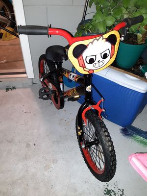 Boy Bicycle for Sale in Cypress Gardens, FL