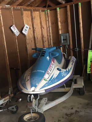 Polaris jet skis for Sale in Chicago Ridge, IL