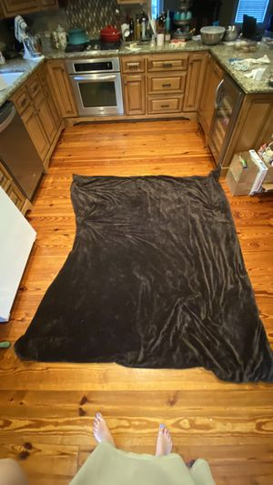 Electric Heated Blanket for Sale in Mauldin, SC