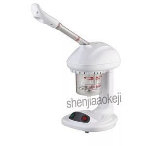 Mini Steam Beauty Professional facial steamer salon Spa ionic Ozon machine Desktop Facial Steamer Beauty Instrument 450w 1pc for Sale in Rialto, CA