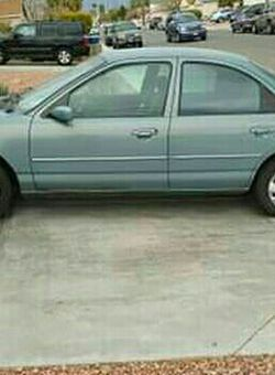 1996 Ford Contour GL for Sale in Las Vegas,  NV