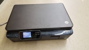 Hp photosmart 5510 wireless printer scanner for Sale in Jackson, TN