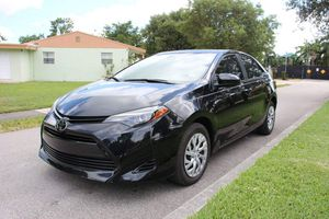 2017 TOYOTA COROLLA for Sale in Miami Gardens, FL