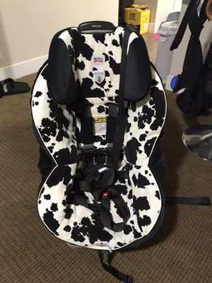 Britax Marathon Forever Car Seat for Sale in Redwood City, CA