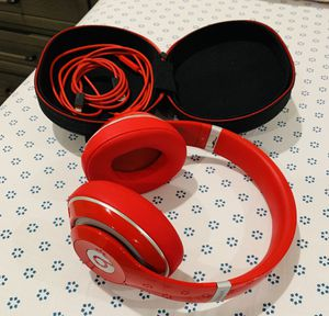 Beats studio 3 wireless in excellent cosmetic and working condition !!! for Sale in Tracy, CA