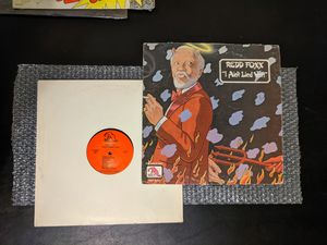 Redd Foxx: I Ain't Lied Yet & Everything's Big (Condition: G/Fair) - listenable, collectable - PARTY RECORDS for Sale in Huntington Beach, CA