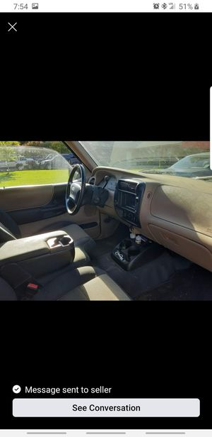 2002 ford ranger for Sale in Dallas, TX