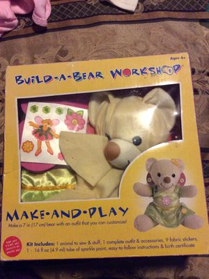 Build a Bear Workshop for Sale in Hesperia, CA