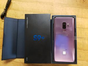 Brand new Samsung S9 plus for Sale in Bend, OR