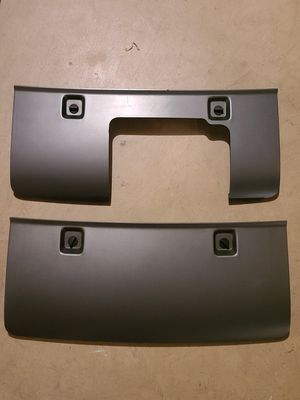 2009-2015 AUDI Q7 TOW HITCH COVER for Sale in Buffalo Grove, IL