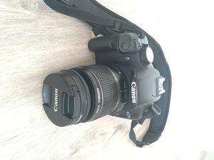 Canon Rebel t1i digital camera for Sale in Honolulu, HI