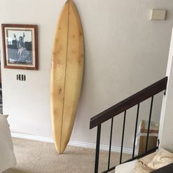 Vintage BECKER SURFBOARD 1977 for Sale in San Clemente,  CA