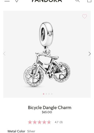 Bicycle charm for Sale in Los Angeles, CA