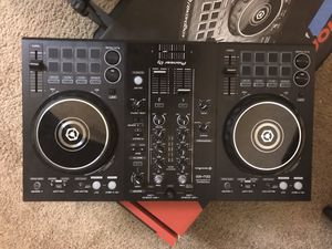 PIONEER DDJ-400 USED + STAND for Sale in Bay Lake, FL