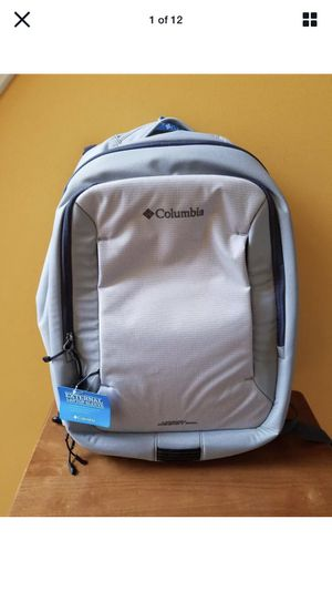 Brand New Columbia Backpack/Laptop Case for Sale in Reno, NV
